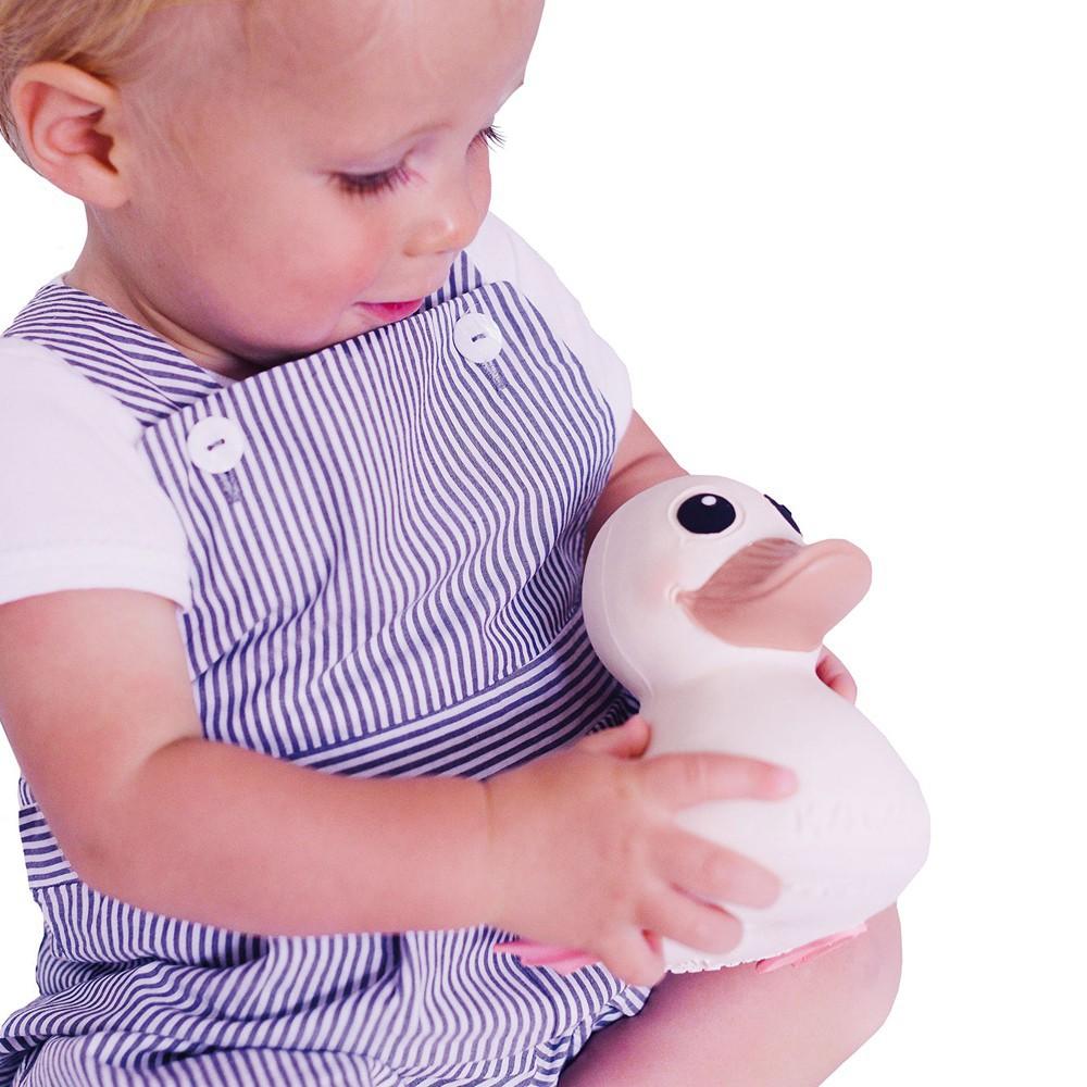 Hevea Kawan the Duck Bath Toy-product