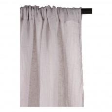 Linge Particulier Linen Gauze Curtains-listing