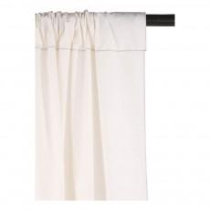 Smallable Home Cortina forrada algodón - lurex plata-listing