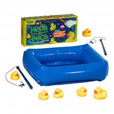 Ridley's Inflatable Rubber Duck Fishing Game-listing