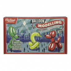Ridley's Kit de globos-listing