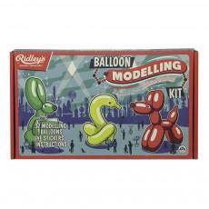 Ridley's Kit Palle da Assemblare-listing