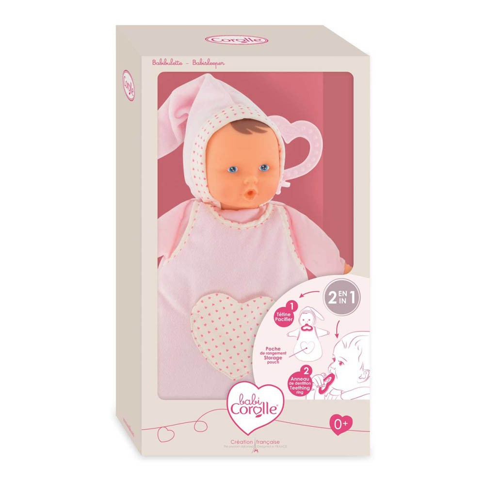 Corolle Babiswaddle - Baby Doll 30cm-product