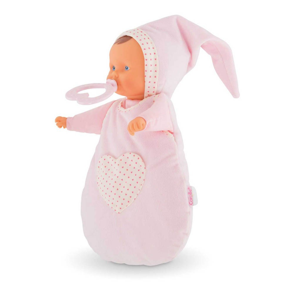 Babiswaddle - Baby Doll 30cm-product