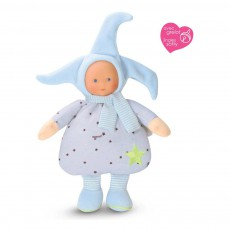 product-Corolle Elf - Blue Star Baby Doll 24cm
