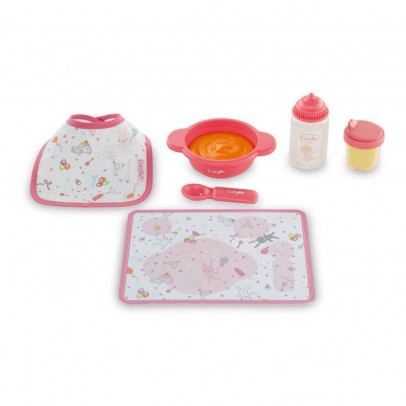 Corolle My First - Mealtime Set-product
