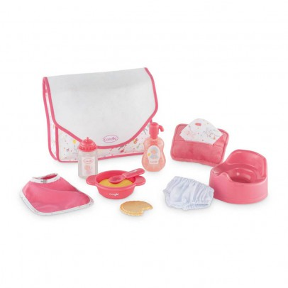 Corolle My First - Accessories Set-product