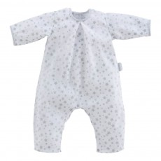 product-Corolle My Classic - White Star Pyjamas 52cm