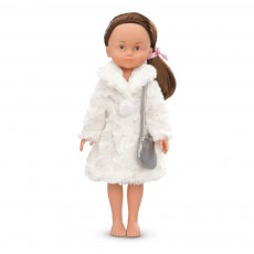 Corolle The Darlings - Coat and Bag 33cm-product