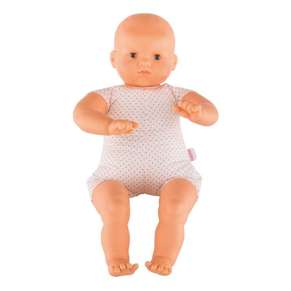 Corolle Mon Classique - Muñeca Bebé para vestir 52 cm-product