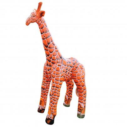 Smallable Toys Aufblasbare Riesengiraffe 152cm-listing