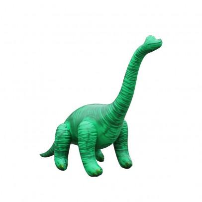 Smallable Toys Dinosaurio Brachiosaure hinchable gigante -listing