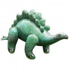 product-Smallable Toys 117 cm Inflatable Stegosaurus