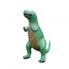 Smallable Toys Dinosaure T-rex géant gonflable-listing