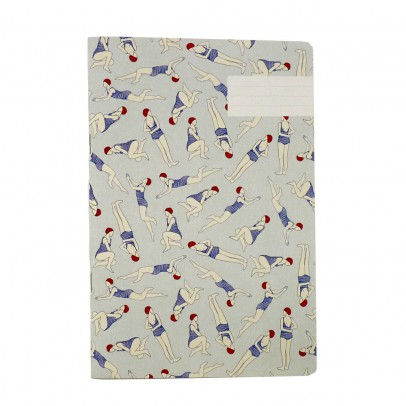 Season Paper Collection Carnet Baigneuses-listing