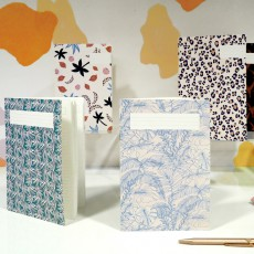 Season Paper Collection Carnet Patchwork-listing
