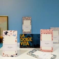 Season Paper Collection Bloc de notas Leo-listing