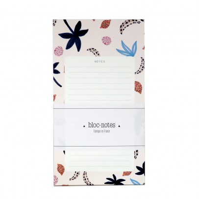 Season Paper Collection Notizblock Tutti Frutti-listing