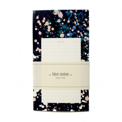 Season Paper Collection Confetti Note Pad-listing