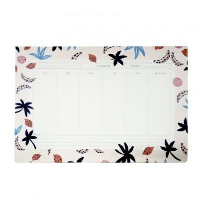 Season Paper Collection Semainier Tutti frutti-listing