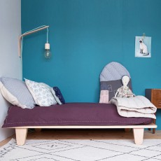 Camomile London Cojín casa 42,5x56 cm-listing