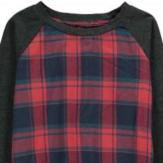 AO76 Jane Check T-Shirt-listing