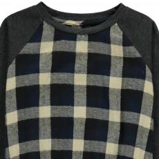 AO76 T-Shirt Carreaux Josie-listing