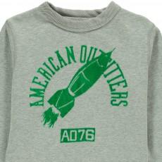 AO76 Rocket Sweatshirt-listing