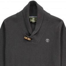 Timberland Schalpulli aus Baumwolle und Wolle-listing