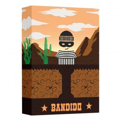 Helvetiq Jeu coopératif El Bandido-listing
