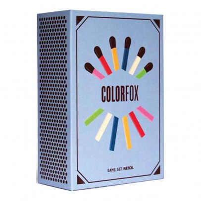 Helvetiq Colorfox-listing