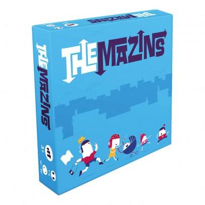 Helvetiq The Mazins-listing