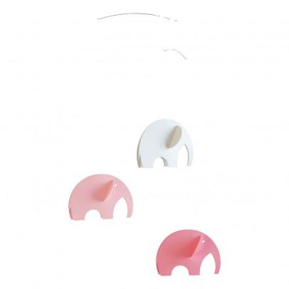 Flensted Elephant Mobile-listing