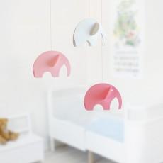 Flensted Mobile Elefanten-listing