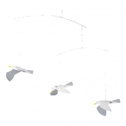 Flensted Giostrina Uccelino-listing