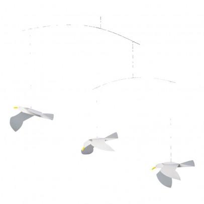 Flensted Móvil pájaro-listing