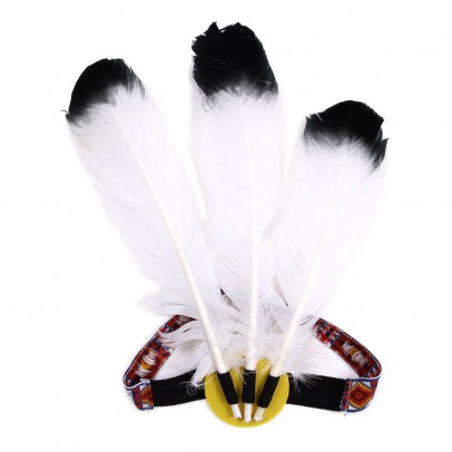 Helga Kreft Indian Headdress-listing