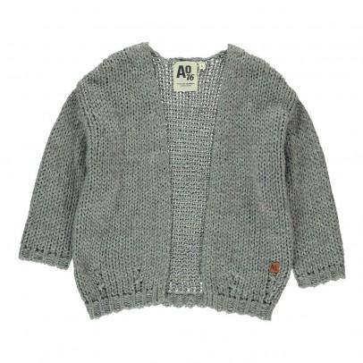 AO76 Cardigan Oversize-listing