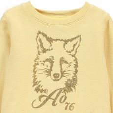 AO76 Fox Head Sweatshirt-listing