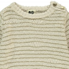AO76 Striped Jumper-listing