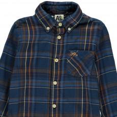 AO76 Check Shirt-listing