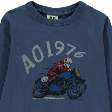 AO76 T-Shirt Moto-listing