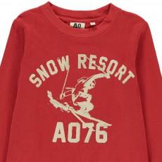 AO76 T-Shirt Skieur-listing