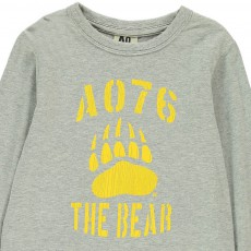 AO76 T-Shirt Patte Ours-listing