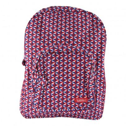 Bakker made with love Bintang Medium Canvas Backpack-listing