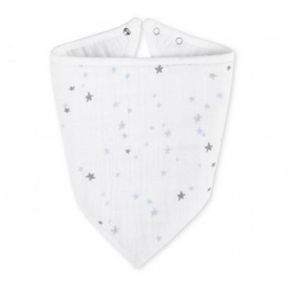 aden + anais  Bavoir-bandana petites étoiles-listing