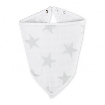 aden + anais  Bavoir-bandana grandes étoiles-listing