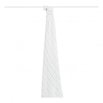 aden + anais  Wickeltuch 120x120 cm aus Bambus kleine Sterne-listing