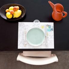 Omy Set de mesa para colorear Fantastic-listing