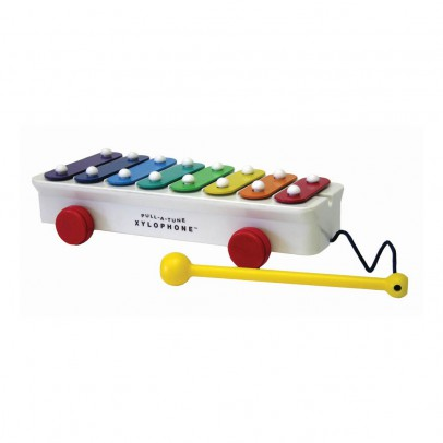 Fisher Price Vintage Xylophone - Réédition vintage-listing